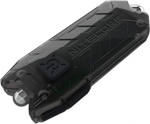 Nitecore Schlüsselleuchte Tube schwarz