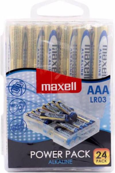 Maxell 24x LR03 (AAA)