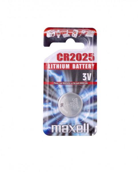 Maxell 1x CR2025