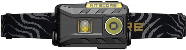 Nitecore Stirnlampe NU25 schwarz