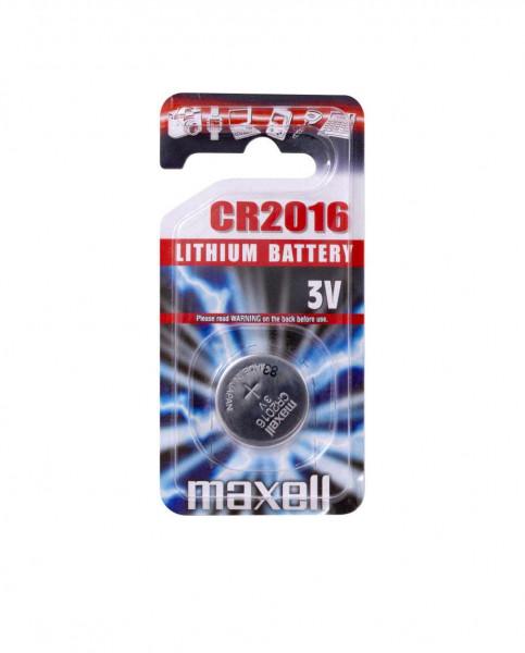 Maxell 1x CR2016