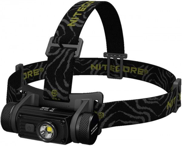 Nitecore Stirnlampe HC60 neutral white