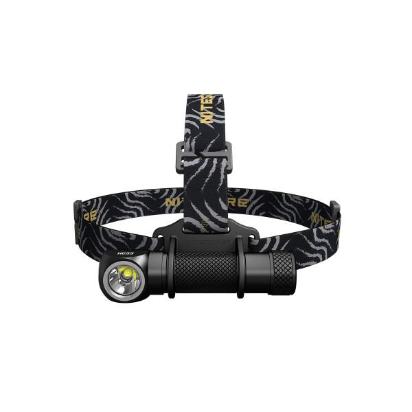 Nitecore Stirnlampe HC33