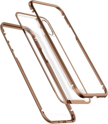 Baseus Hardcase Metall (iPhone X/XS)