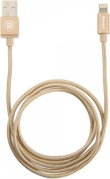 BaseusAntila Series Cable (USB A-Lightning) 1.0m Gold