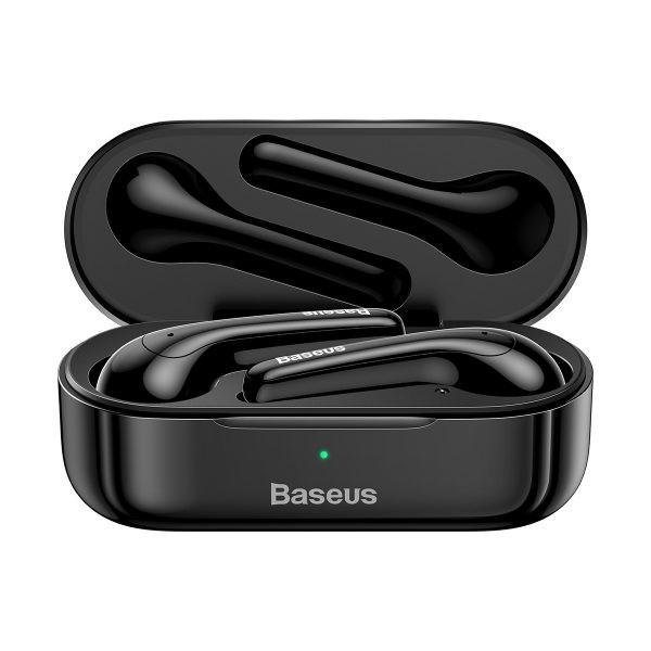 Baseus Encok True Wireless Earphones W07 Black
