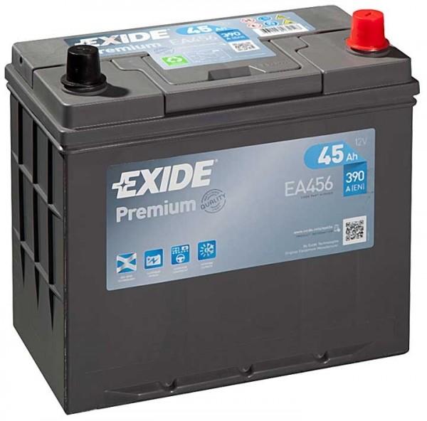 Exide Premium Asia 12 V 45 AH (c20) 390 A (EN)  GUG
