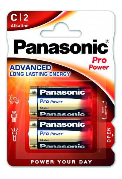 Panasonic Pro Power 2x LR14 (C)