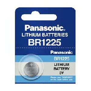 Panasonic Lithium BR1225