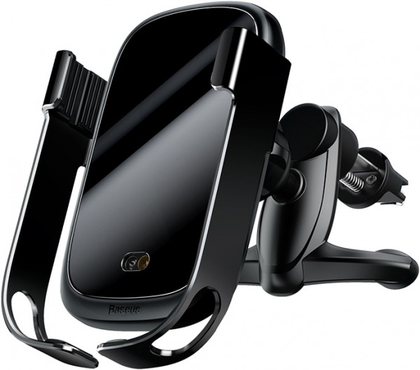 Baseus Rock solid Qi Fast Charger black