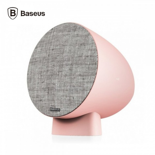 Baseus E25 Hi-one Bluetooth Speaker Sakura Pink<N>