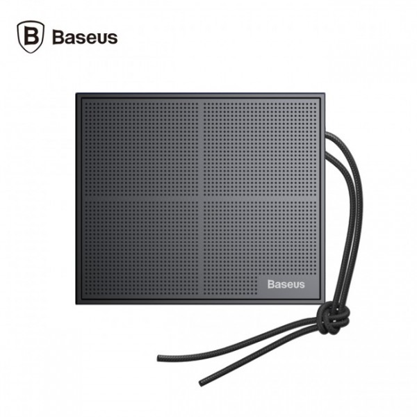 Baseus Encok Music-cube Wireless Speaker E05 Black