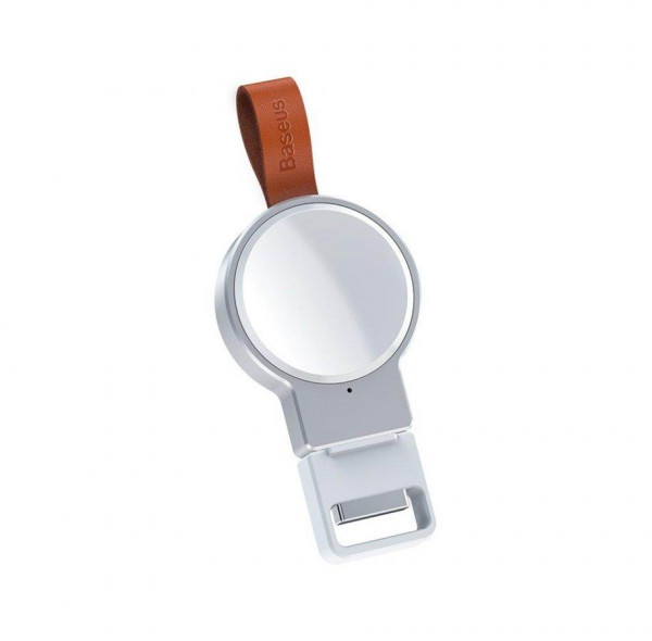 Baseus Dotter Wireless Charger for Apple iWatch white