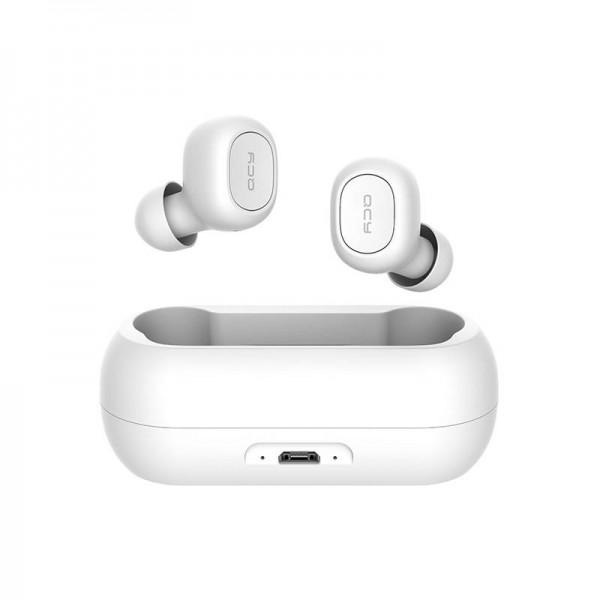 TWS Wireless Earphones Bluetooth V5.0 (white)