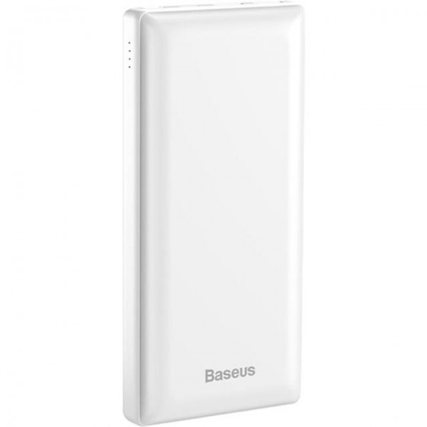 Baseus Mini JA Power Bank 30000mAh white