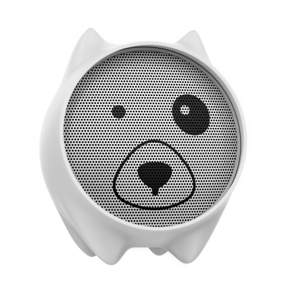 Baseus Dogz Wireless speaker E06 white