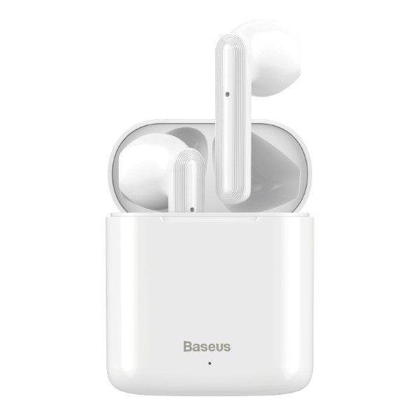 Baseus Encok True Wireless Earphones W09 White