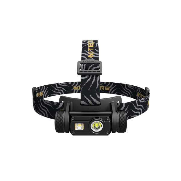 Nitecore Stirnlampe HC65