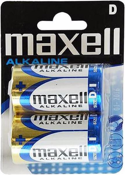 Maxell 2x LR20 (D)