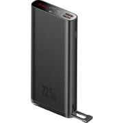 Baseus Adaman Metal Digital Display Quick Charge Power Bank 22.5W 20000mAh Tarnish