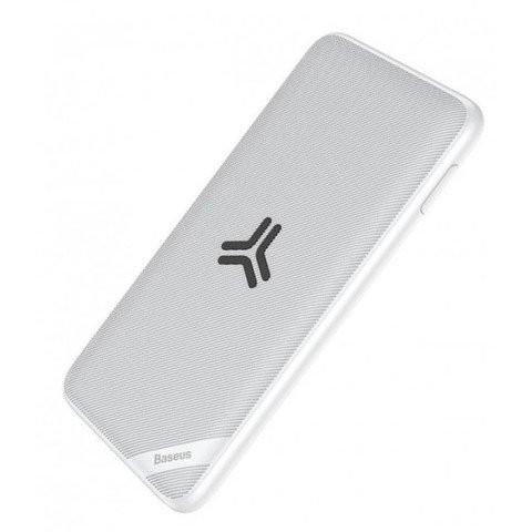 Baseus Bracket 10W Wireless Charger Power bank 10000mAh 18W White