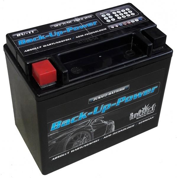 Intact Backup Power 12 V 11 AH (c20) 150 A (EN)  GUG