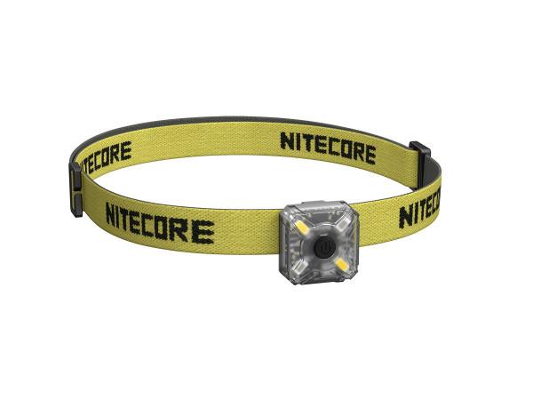 Nitecore Warnlicht NU05 Kit