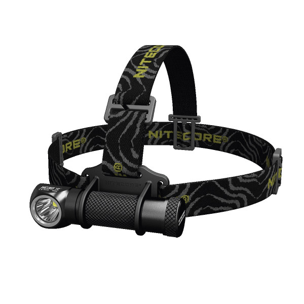Nitecore Stirnlampe HC30